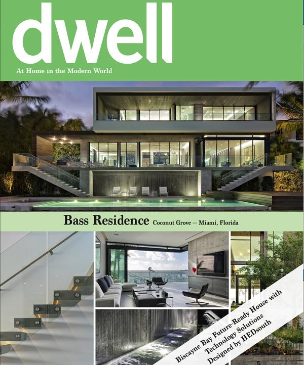 Bass Residence