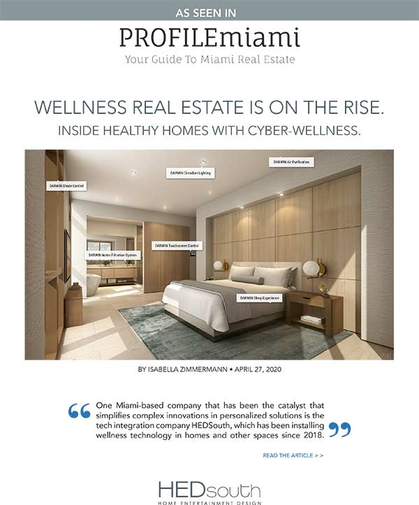 Wellness Real Estate is on the Rise