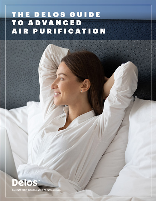 The Delos Guide to Advanced Air Purification
